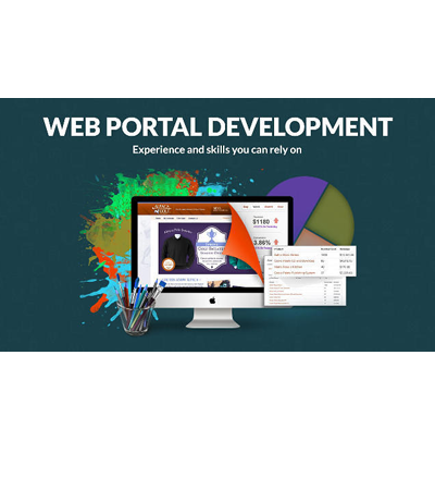 Classified Web Portal Development