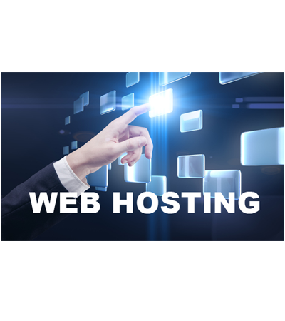 Web Hosting in intent tech solutions